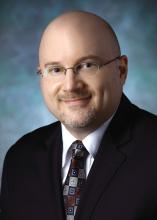 Dr. David Newman-Toker is professor of neurology and director of the Johns Hopkins University, Baltimore.