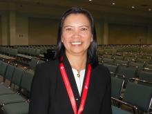 Dr. Mai N. Nguyen-Huynh, vascular neurologist, Kaiser Permanente Northern California, Oakland