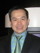 Dr. Paul L. Nguyen of Dana Farber, boston