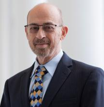 Dr. Steven Nissen is chair of the Department of Cardiovascular Medicine at the Cleveland (Ohio) Clinic