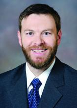 Dr. Matt Noble, Oregon Health and Science University, Portland
