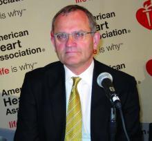 Dr. Borge G. Nordestgaard