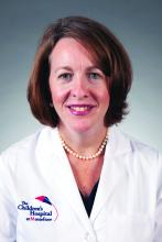 Dr. Sarah E. Norris is director of pediatric palliative care, Children's Hospital at Montefiore, the Bronx, NY