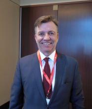 Dr. Christopher M. O'Connor, president, Inova Heart and Vascular Institute, Falls Church, Va.