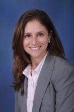 Dr. Elana M. Oberstein of the Univesity of Miami Health System