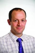 Dr. James O'Callaghan of Seattle Children's Hospital