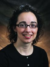 Dr. Alexis R. Ogdie-Beatty