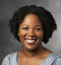 Dr. Caroline Okorie