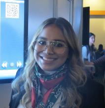 Dr. Maria Mercedes M. Padron, Icahn School of Medicine at Mount Sinai, New York