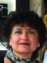 Dr. Lubna Pal, professor of obstetrics, gynecology, and reproductive sciences at Yale University, New Haven, Conn.