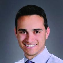 Dr. Brandon Palmer, Children's Hospital Los Angeles