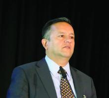 Dr. Amit G. Pandya, a dermatologist at the University of Texas Southwestern Medical Center, Dallas