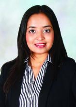 Dr. Avani Parekh, Southeast Health Medical Center, Dothan, Ala.