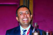 Dr. Anup D. Patel, chief of child neurology at Nationwide Children's Hospital in Columbus, Ohio