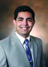 Dr. Dhyanesh A. Patel is an assistant professor of medicine at Vanderbilt University, Nashville, Tenn.