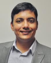 Dr. Mihir Patel, Ballad Health, Johnson City, Tenn.