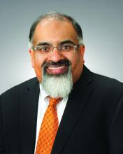 Dr. Sanjay R. Patel, director, University of Pittsburgh's Center for Sleep and Cardiovascular Outcomes Research.