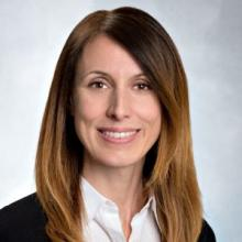 Dr. Elisabetta Patomo of Brigham and Women's Hospital, Boston