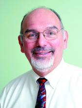 Bill Payne, associate vice president of Wake Forest Baptist Health, Winston-Salem, N.C.