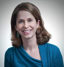 Dr. Rebecca Payne, assistant professor of neuropsychiatry and behavioral science at Palmetto Health-University of South Carolina Medical Group