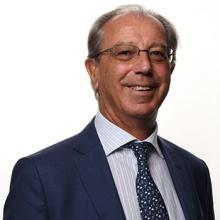 Dr. Antonio Pelliccia, chief of cardiology at the Institute of Sports Medicine and Science at the Italian National Olympic Committee and professor of sports cardiology at La Sapienza University of Rome