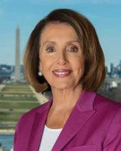 House Minority Leader Nancy Pelosi (D-Calif.)