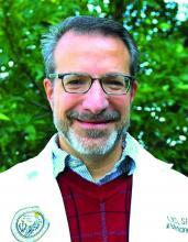 Jason Persoff, MD, SFHM,  a hospitalist at University of Colorado Hospital in Aurora