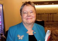 Dr. Michelle Petri