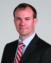 Dr. Dermot Phelan, Atrium Health in Charlotte, N.C.