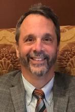 John Piacentini, PhD, of the David Geffen School of Medicine at UCLA
