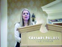 Dr. Rachel A. Pilliod