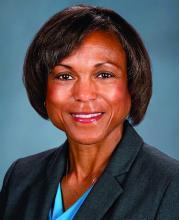 Dr. Olevia M. Pitts