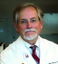 Alvin C. Powers, MD, Division Director, Division of Diabetes, Endocrinology, & Metabolism; Professor of Medicine; Joe C. Davis Chair in Biomedical Science;