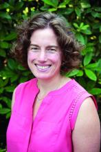Dr. Sarah Prager, associate professor of obstetrics and gynecology at the University of Washington, Seattle