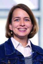 Brenda Pun, DNP, RN, Director of Data Quality at the Vanderbilt Critical Illness, Brain Dysfunction, and Survivorship (CIBS) Center, Nashville, Tenn.