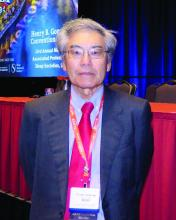 Dr. Stuart F. Quan Brigham and Women's Hospital Division of Sleep and Circadian Disorders, Boston.