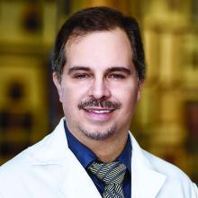 Dr. Quinonez is an associate professor of pediatrics and chief of pediatric hospital medicine at Baylor College of Medicine, Texas Children's Hospital