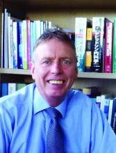 Dr. Stuart H. Ralston