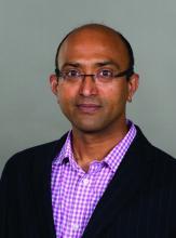 Dr. Athimalaipet Ramanan