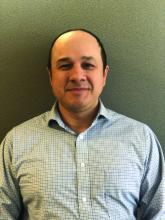Dr. Pedro Ramos, University of California, San Diego