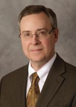 Darrell Ranum, vice president for patient safety and risk management, The Doctors Company