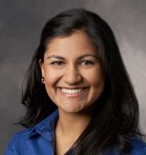Dr. Aarti Rao of Stanford (Calif.) University