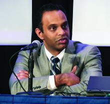 Dr. Sunil V. Rao