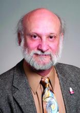Dr. Robert E. Ratner
