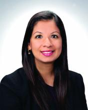 Dr. Rachna Rawal, clinical assistant professor of medicine, University of Pittsburgh