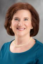 Dr. Erica Remer, on the board of directors of the American College of Physician Advisors and the advisory board of the Association of Clinical Documentation Improvement Specialists