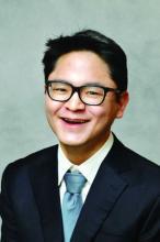 Dr. Taeho Greg Rhee of Yale University