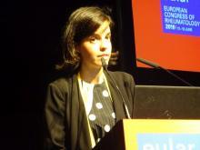 Leyre Riancho Zarrabeit, MD, PhD, Universite de Lorraine, Nancy, France