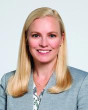 Dr. Beri M. Ridgeway