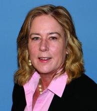 Dr. Elspeth Cameron Ritchie, chief of psychiatry at MedStar Washington Hospital Center.